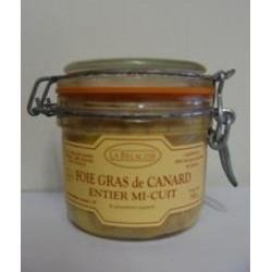 Réf 51 Foie gras de Canard...