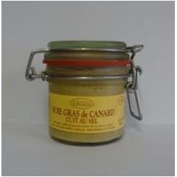 Réf 52 Foie gras de canard...