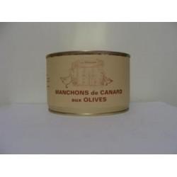 Réf 64 Manchons de Canard...