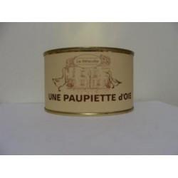 Réf 69 - 1 Paupiette d'Oie...