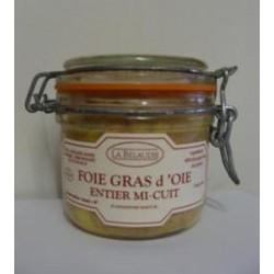 Réf 50 Foie gras d'Oie...