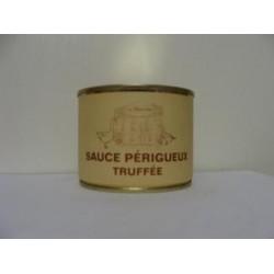 Réf 80 Sauce Périgueux 200gr
