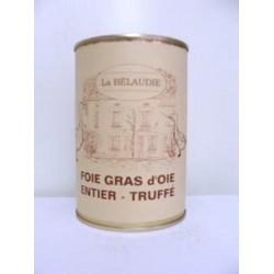 Réf 30 Foie Gras d'Oie...