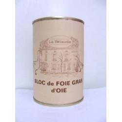 Réf 32 Bloc de Foie Gras...