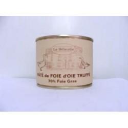 Réf 33 Pâté de Foie d'Oie...