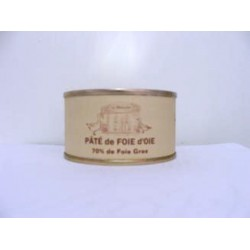 Réf 34 Pâté de Foie d'Oie...