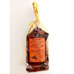 Cerneaux de noix au chocolat