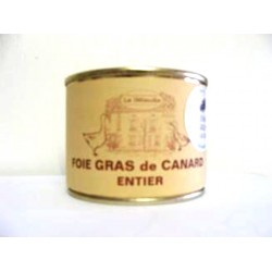Réf 02 Foie Gras de Canard...