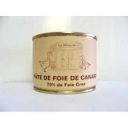 Réf 05 Pâté de Foie de...