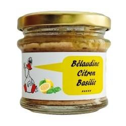 Bel04 - Bélaudine Citron...